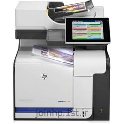 پرینتر لیزری رنگی چندکاره اچ پی HP LaserJet Enterprise 500 Color MFP M575dn<