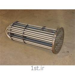 لوله آلیاژی درزدار (welded alloy steel pipe)<