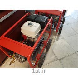 واتر جت مدل LSH200-شستشوی فشار قوی