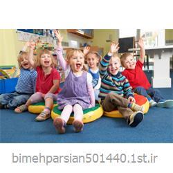 عکس خدمات بیمه ایبیمه مسئولیت مهد کودک بیمه پارسیان