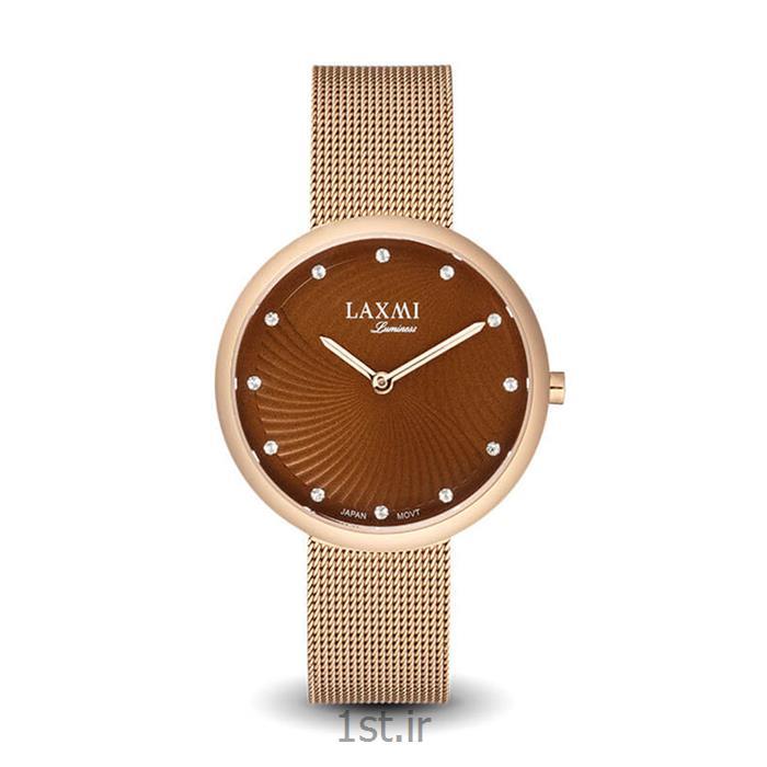 ساعت مچی زنانه لاکسمی LAXMI-8030-3