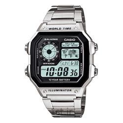 ساعت مچی کاسیو مدل CASIO-AE-1200WHD-1A