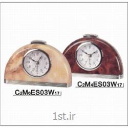 ساعت رو میزی تبلیغاتی عقربه ای (زنگ دار) DC107