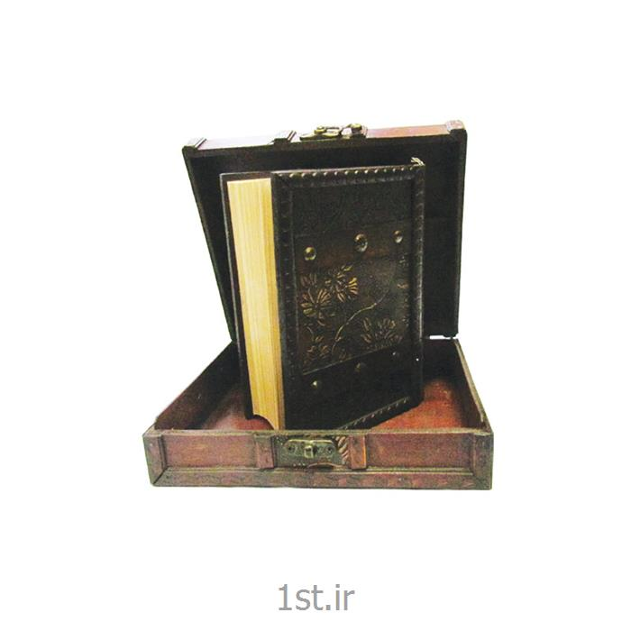 دیوان حافظ تبلیغاتی (گنجینه حافظ همراه باجعبه چوبی) H9