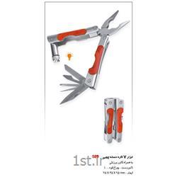 ست ابزار تبلیغاتی (ابزار هفت کاره ) ST52