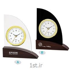 ساعت رو میزی تبلیغاتی عقربه ای(زنگ دار) DC119