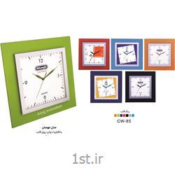 ساعت دیواری تبلیغاتی مدل مهسان