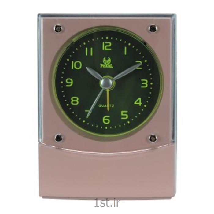 ساعت رو میزی تبلیغاتی عقربه ای(زنگ دار) DC114
