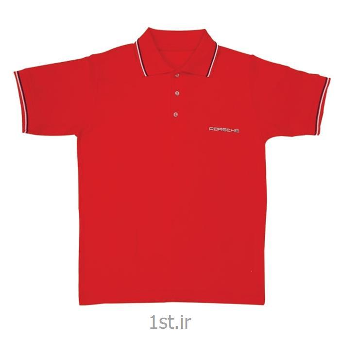 عکس سایر پوشاکتی شرت یقه دار تبلیغاتی