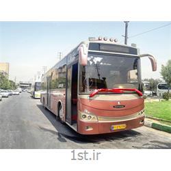 عکس اتوبوس شهریاجاره اتوبوس واحد گشت