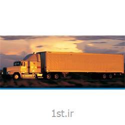 حمل و نقل زمینی / جاده ای (کانتینری)