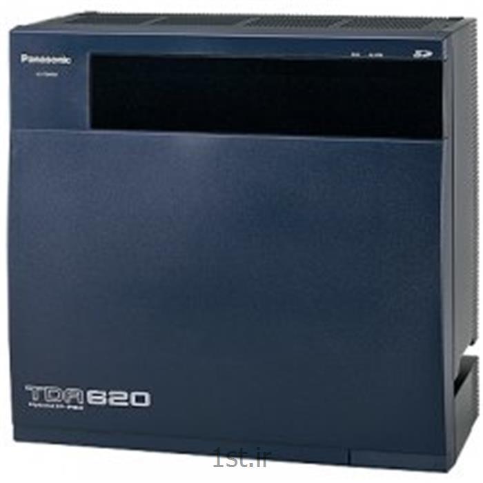 عکس جعبه سانترال (باکس سانترال)سانترال پاناسونیک KX-TDA620