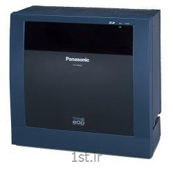 عکس جعبه سانترال (باکس سانترال)دستگاه سانترال پاناسونیک (پرظرفیت) سری panasonic KX-TDE600