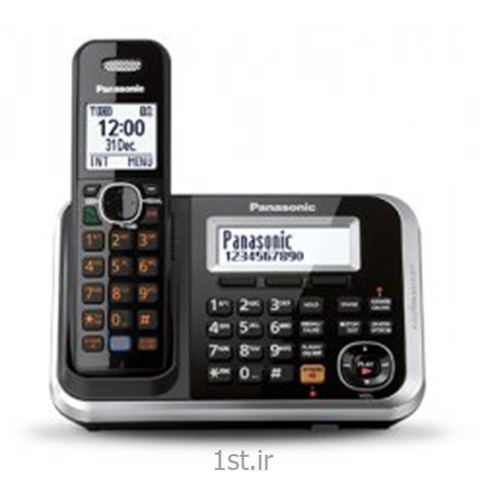 گوشی تلفن بی سیم KX-TG6841