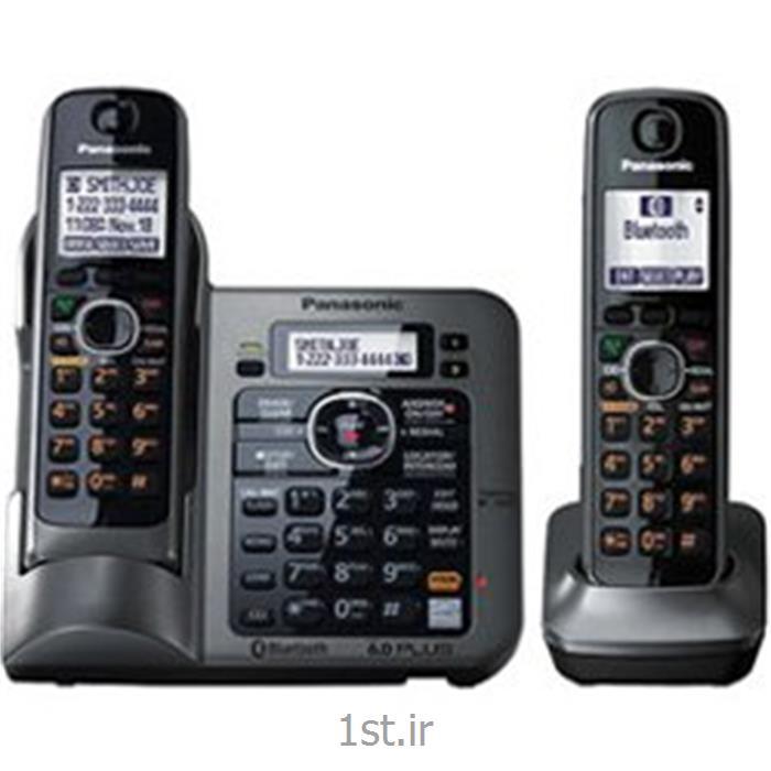 گوشی تلفن بی سیم KX-TG7642