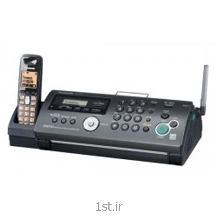 عکس دستگاه فکس (فاکس)دستگاه فکس (فاکس) پاناسونیک مدل FC265