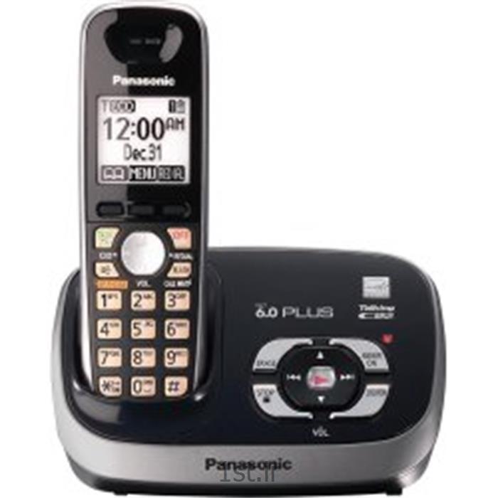 گوشی تلفن بی سیم  پاناسونیک KX-TG6531- 6532