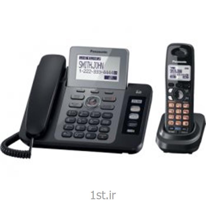 گوشی تلفن بی سیم مدل KX-TG9471-72 پاناسونیک
