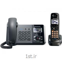 تلفن بی سیم آنالوگ پاناسونیک panasonic مدل KX-TG9391