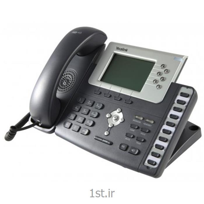 عکس محصولات تلفن اینترنتی ( VoIP )تلفن IP Yealink t20