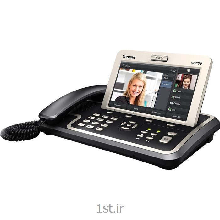 عکس محصولات تلفن اینترنتی ( VoIP )تلفن IP مدل VP-530