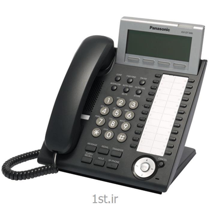 تلفن سانترال KX-DT 346