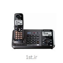 گوشی تلفن بی سیم پاناسونیک(panasonic ) مدل KX-TG 9385