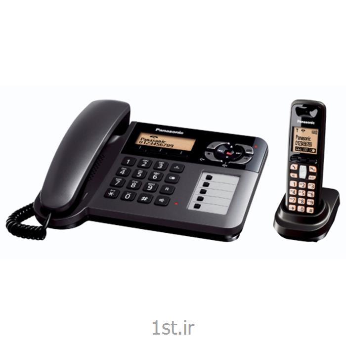 گوشی تلفن بی سیم KX-TG3661