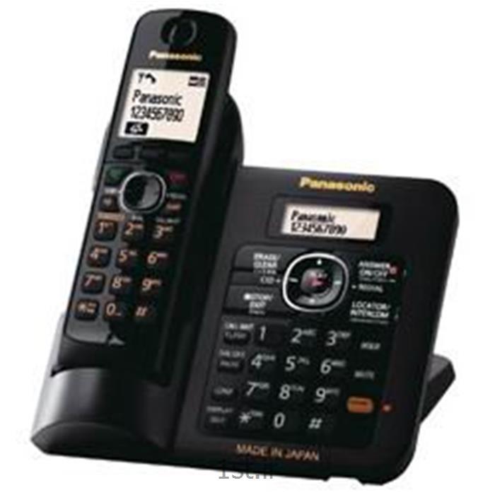 تلفن بی سیم پاناسونیک مدل kxtg3821