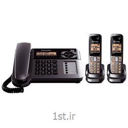 گوشی تلفن بی سیم پاناسونیکKX-TG3662