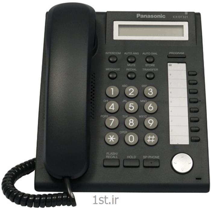 تلفن سانترال پاناسونیک (panasonic) مدل KX-DT 321
