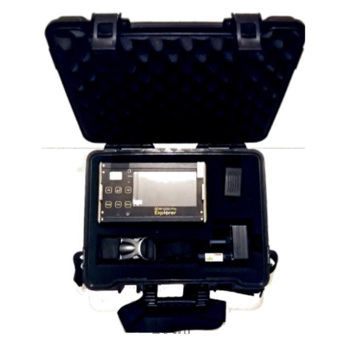 دستگاه فلزیاب تصویری اسکن اکسپلورر پرو 12000 (Scan Explorer 12000 Pro)