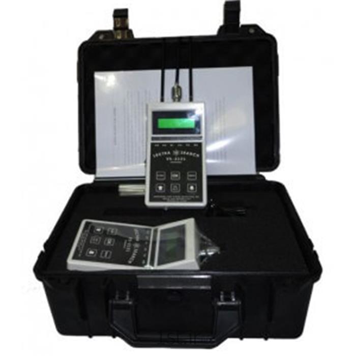 عکس فلزیاب صنعتیدستگاه فلزیاب لکترا سرچ مدل LECTRA SEARCH VS2121