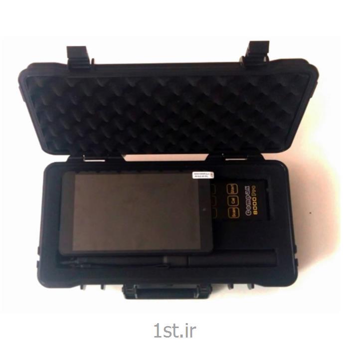 دستگاه فلزیاب تصویری کامپکس 8000 پرو (Compax 8000 Pro )