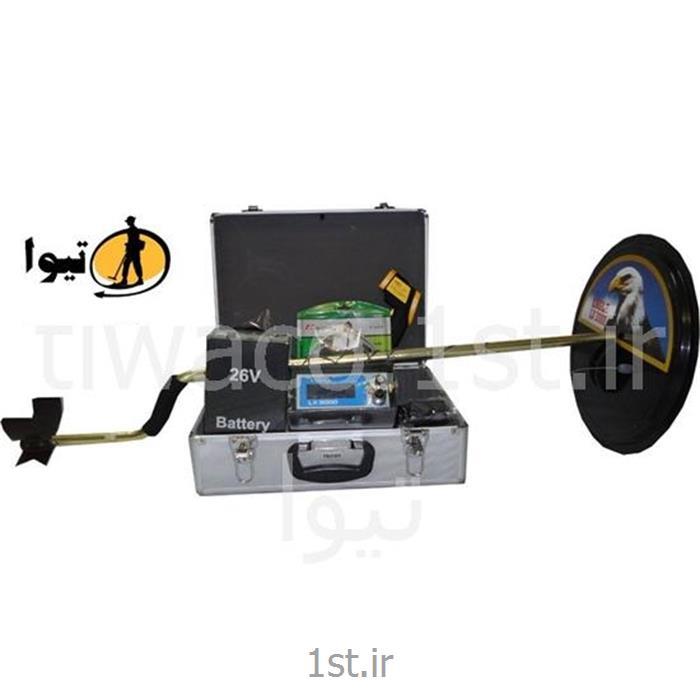 دستگاه فلزیاب ایگل ال ایکس مدل 3000 EAGLE LX