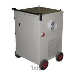 هیت پمپ نوع سیار - heat pump
