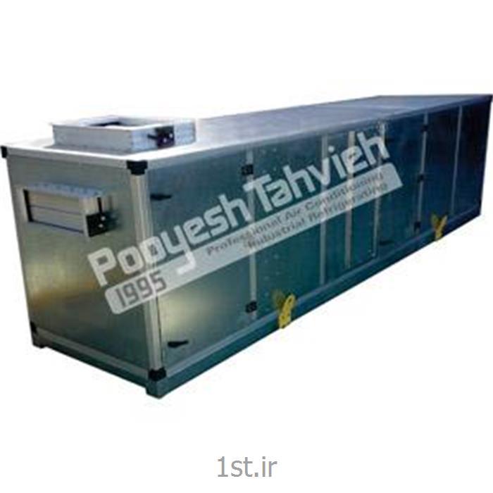 هواساز استاندارد air handling unit - standard