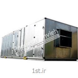 پکیج یونیت پشت بامی - Rooftop packaged unit