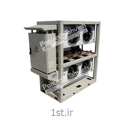 تبخیر کننده دی اکسید کربن Co2 مایع 250 کیلو گرم  Co2 economy vaporizer