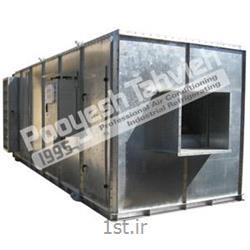 ایرواشر صنعتی - کلاس 8 - industrial air washer