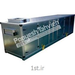 هواساز هایژنیک air handling unit - hygienic