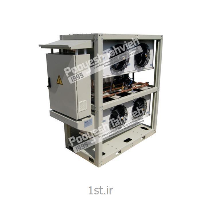 تبخیر کننده دی اکسید کربن Co2 مایع 200 کیلو گرم Co2 economy vaporizer