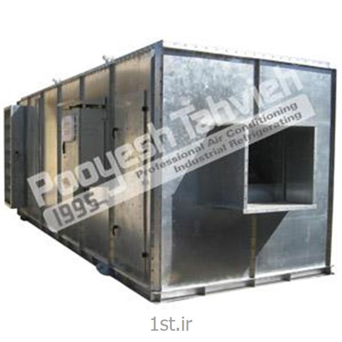 ایرواشر صنعتی - کلاس 6 - industrial air washer