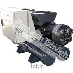 اواپراتور آبی (پوسته و کویل) Evaporator - shell & coil