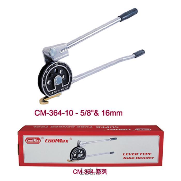 """عکس سایر ابزار های دستیلوله خم کن سایز"""" 16mm&5/8 مارک coolmax تایوان"""