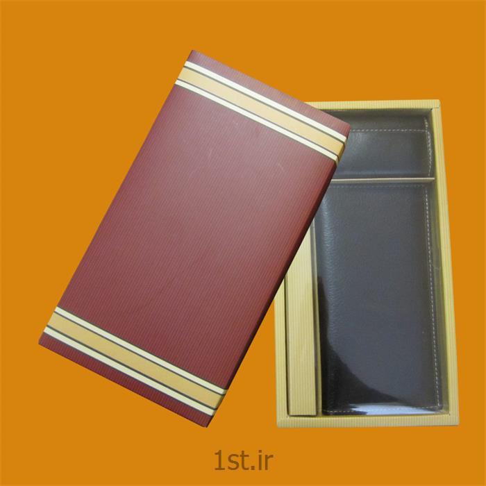 عکس جعبه بسته بندیجعبه کیف مقوایی کد 8