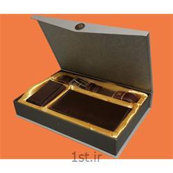 عکس جعبه بسته بندیجعبه هارد باکس ست سه تکه مردانه