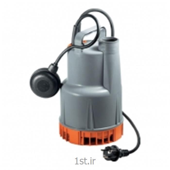 الکترو پمپ پنتاکس Pentax مدل DP80G کف کش بدنه پلاستیکی فلوتردار