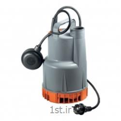 الکترو پمپ پنتاکس Pentax مدل DP60G کف کش بدنه پلاستیکی فلوتردار