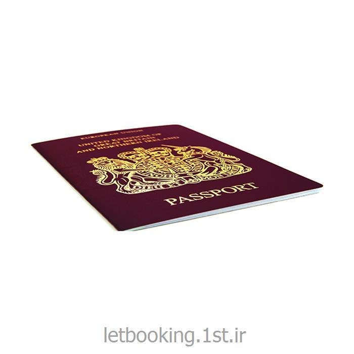 پیک آپ پاسپورت آمریکا